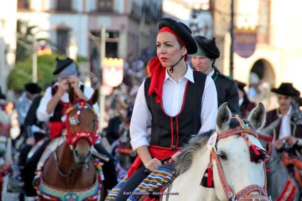Foto: SECRET SERRANÍA. Más información en http://www.secretserrania.com/es/