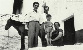 Setenil en la memoria: La vida de nuestrospadres