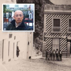 Manuel del Valle, un político histórico con orígenes enSetenil
