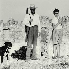 Cuando la ciudad romana de Acinipo era un campo delabranza