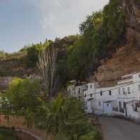 Calle Jabonerías. Foto: DIPUTACIÓN DE CÁDIZ.