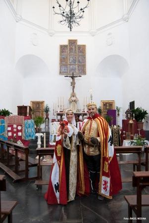 Foto: ÁNGEL MEDINA LAÍN.