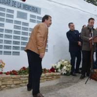 Cristóbal Rivera, ex alcalde de Setenil y actual portavoz socialista en el Ayuntamiento.