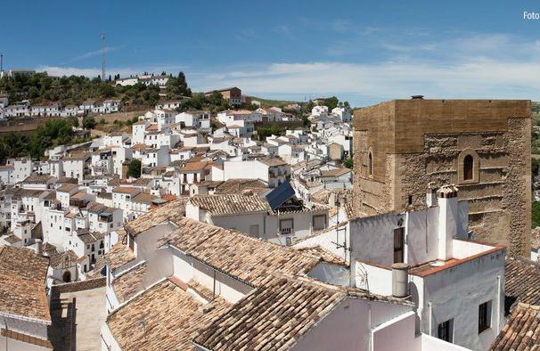 San Sebastián y El Carro vistos desde La Villa. Foto: FERNANDO ALDA