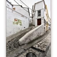 La 'albarrá' camino de San Benito. Foto: MANOLO TORRES.