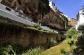 Vista de Las Cuevas del Sol desde el río, cuyo acceso está muy limitado. Foto: MANOLO RS