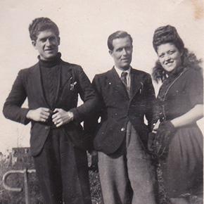 El duro exilio de cinco setenileños que sufrieron los campos deconcentración