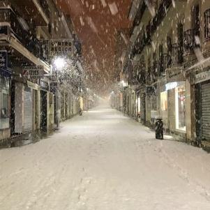 La Calle de La Bola en Ronda. Foto: REME PORRAS