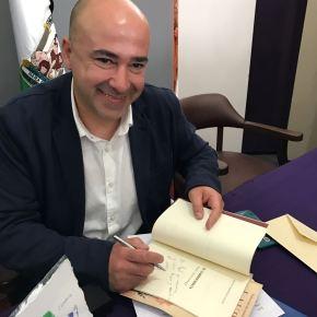 Universo Setenil: el territorio literario de Sebastián BermúdezZamudio