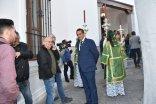 El equipo de AD, acompañado por José González. Foto: MARIA GJ