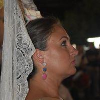 Procesión de la Virgen del Carmen. Foto: MARÍA GJ