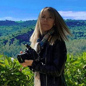 María Guzmán, fotografías de la vida y la gente deSetenil