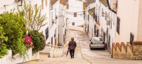 Rincones de Setenil más allá de Las Cuevas y sus postales más famosas: LaVentosilla