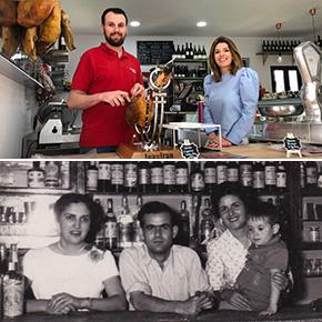 De El Puente a La Dehesa: un bar histórico que potencia la oferta gastronómica y turística deSetenil