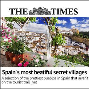 The Times recomiendaSetenil