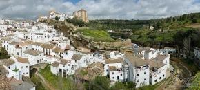 Setenil, el destino rural más buscado deEspaña
