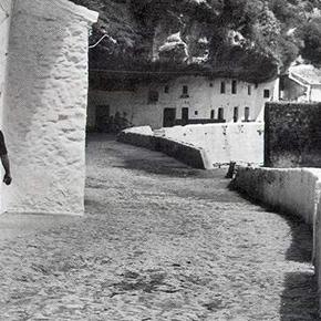 Ni el terremoto de Lisboa pudo con los tajos deSetenil