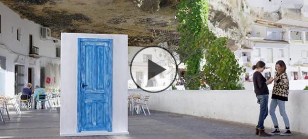 """Vídeo oficial de promoción de la campaña """"Cádiz, te animo a compartirla"""" del Patronato de Turismo de la Diputación de Cádiz."""