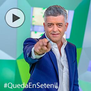 """Modesto Barragán apoya al turismo y al comercio de Setenil, """"un pueblo diferente atodo"""""""