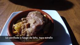 El Bar Zamudio apuesta por el tapeo tradicional.