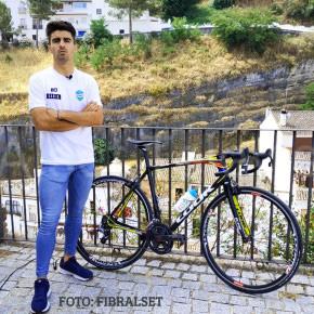 Vota por José Luis Medina para que consiga su becaciclista