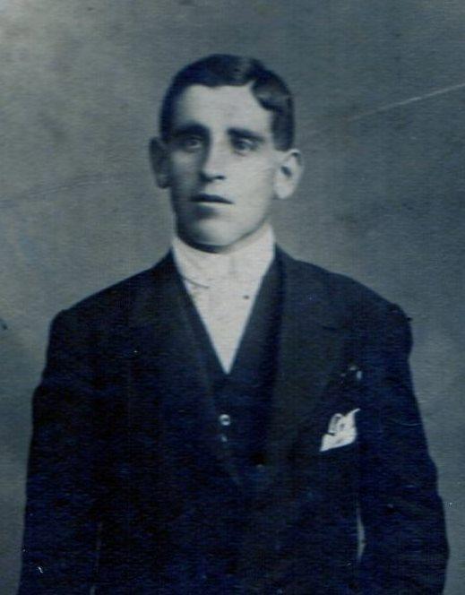 Juan Manuel Vilches Bastida